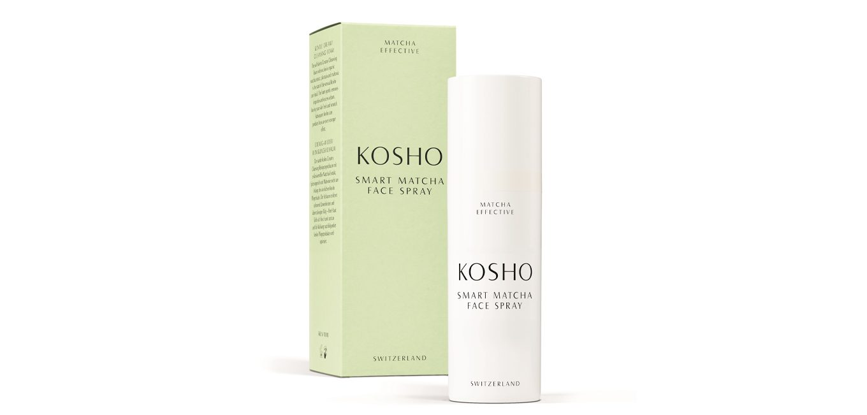 Kosho Face Spray Kombi