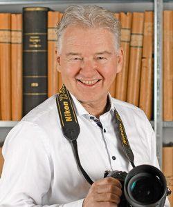 André Springer