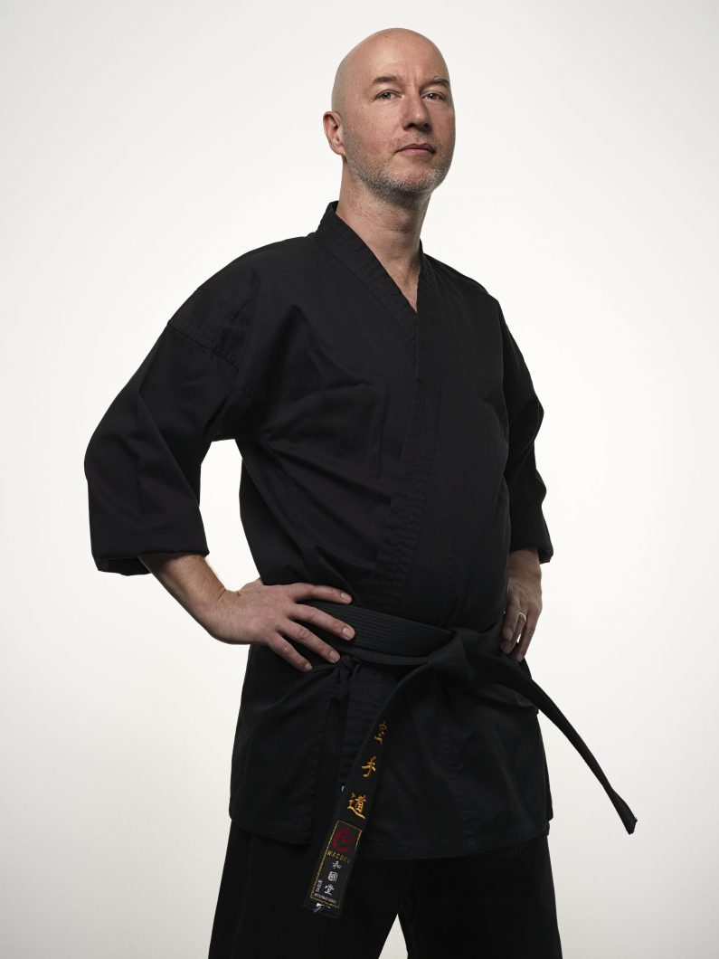 Labas Master Karate