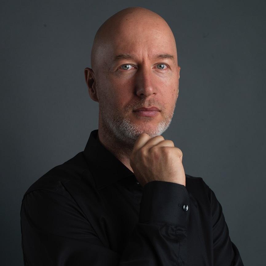 Portrait Stefan Labas