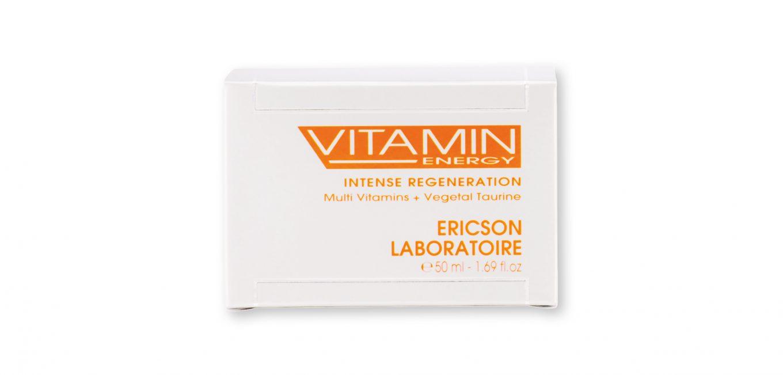 Schönheitsträume: Vitamin energy intensive regeneration