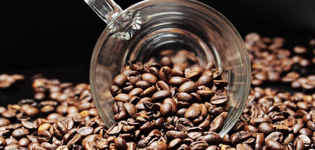 Gourmetkaffee aus Thalwil
