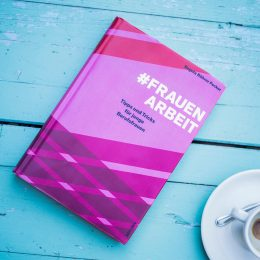 Buch Frauenarbeit Quadrat