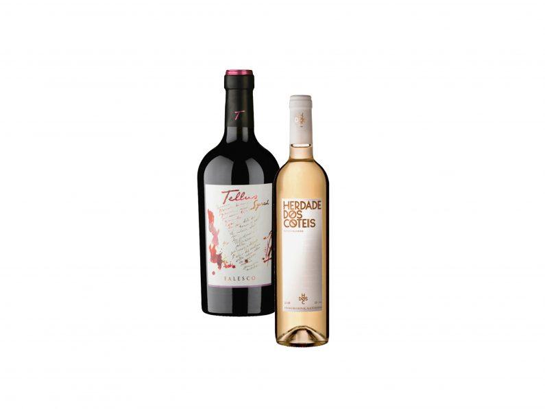 2 Weine Vini Della Valle