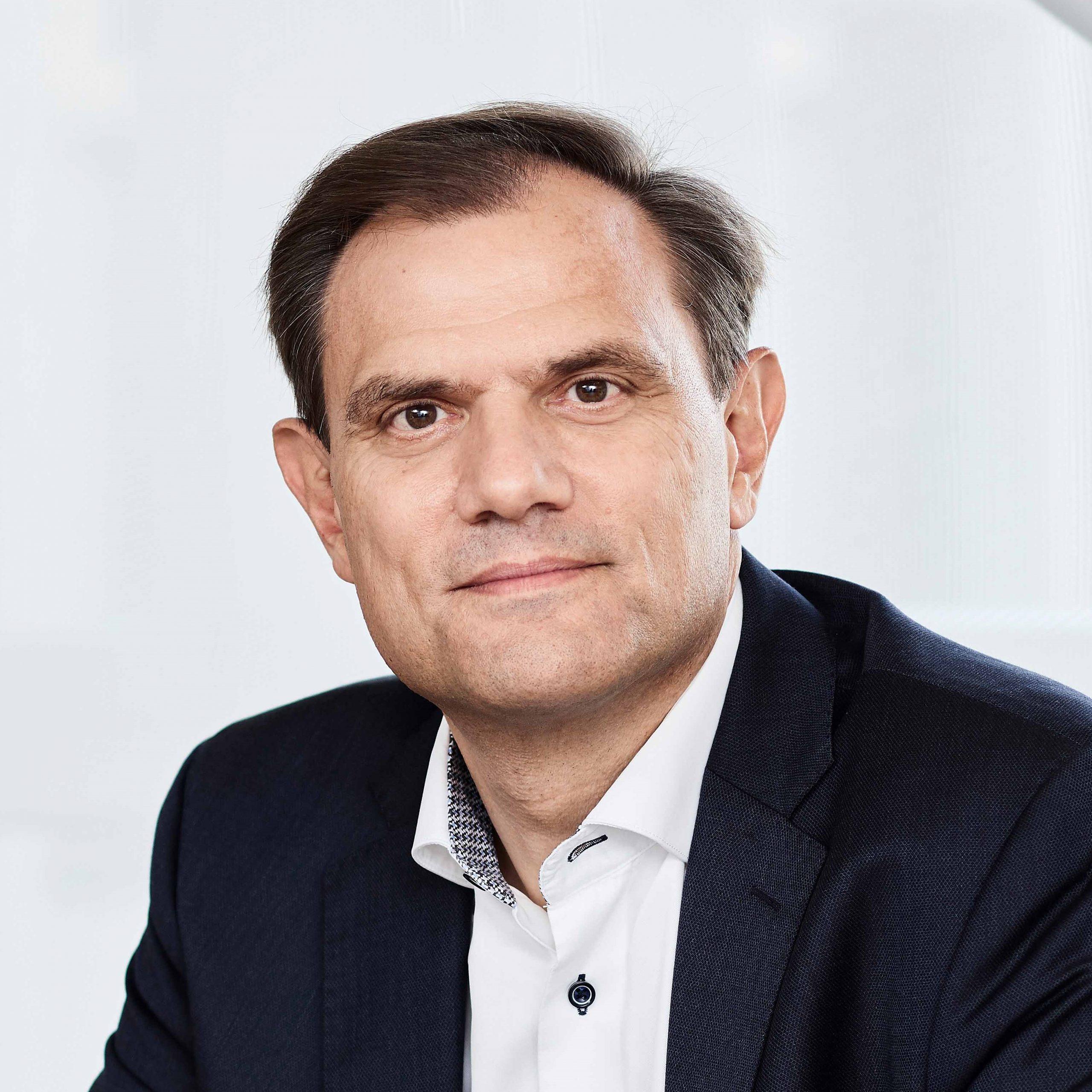 Jean-Pierre Schmid Generali