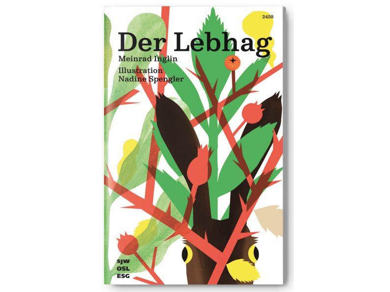 Der Lebhag - Meinrad Inglin