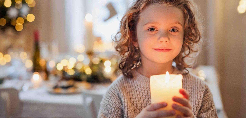 Kerzenziehen