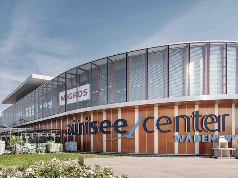 Zürisee Center