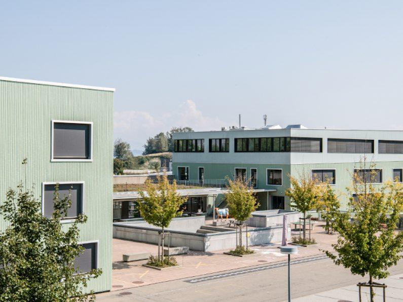 Zurich International School